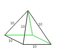 Lesson 7 homework practice surface area of pyramids